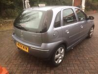 £1395! Vauxhall Corsa AUTOMATIC, CAT C repaired, only 39,000 miles!