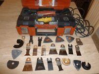 Fein Multi Tool 110V