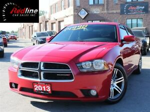 2013 Dodge Charger SXT V6 Sunroof-Bluetooth-Big Screen