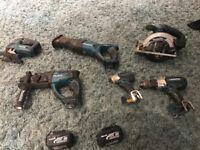 Marita power tools