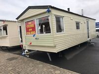 STATIC CARAVAN FOR SALE IN NORTH WALES