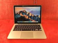 Macbook Pro A1502 [Retina] 2.7Ghz intel core i5 8GB ram 128SSD 2015+ OFFICE+WARRANTY, NO OFFERS