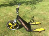 Gladiator scooter