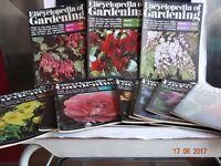 Gardening Encylopedia