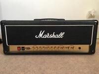 Marshall DSL 100H head amp *new*
