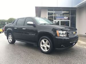 2012 Chevrolet Avalanche LT Leather 4x4  20's