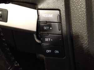2010 Ford F-150 FX4| 4X4| LEATHER| SUNROOF| SYNC| 133,527KMS Kitchener / Waterloo Kitchener Area image 15