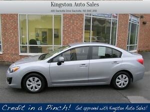 2013 Subaru Impreza 2.0i AWD - Bluetooth, Power Group, Cruise