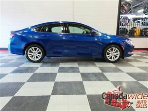 2015 Chrysler 200 LIMITED, EASY FINANCING, EASY APPROVAL