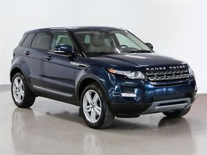 2012 Land Rover Range Rover Evoque Pure CERTIFED 6/160 @ 0.9% IN