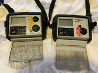 Megger MIT320 & LRCD210 Testers