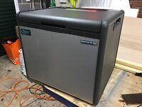 Quest Supercool 45 litre 3-way camping fridge