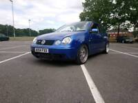 Vw Polo gt 1.9 stage 2 remap