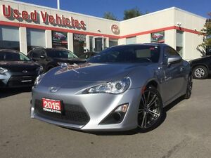 2015 Scion FR-S - Navigation / Bluetooth / Onl