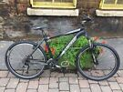 Specialized hardrock mountain bike for sale fully serviced