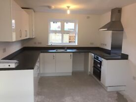 Complete Kitchen with Appliances - Brand New