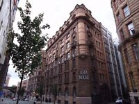 Superb 2 Bed Apartment for Rent in the heart of Manchester City Centre