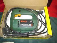 Bosch Jigsaw PST54E 350 watt 220-240 volts Adjustable Angle