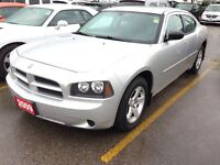 2009 Dodge Charger ***SE***AIR COND***POWER WINDOWS.LOCKS***ALLO