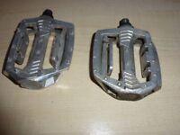 Shimano PD-MX 15 aluminium pedals