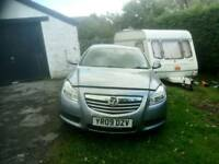 Vauxhall Insignia 2.0 cdti exclusive spares or repair