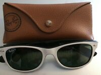 Ray ban customise love once
