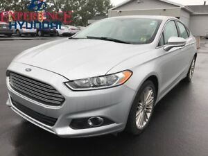 2014 Ford Fusion SE ALL WHEEL DRIVE | ALLOYS | AC | POWER OPTION