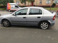 Ym seling may opel astra