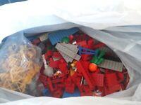 Lego - random