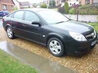Years Mot(57) Vauxhall Vectra 1.8 Execlusive 5dr