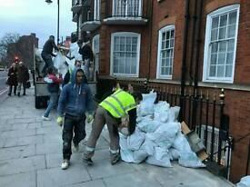 Fox waste london