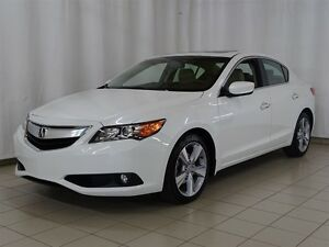 2013 Acura ILX Premium Package, Toit Ouvrant, Cuir