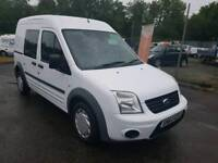 Ford Transit Connect Crew van, 2012, One owner, 12 months MOT