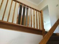 1 Bedroom Flat to Rent, Hall Road, Norwich, Close to Aviva, , Furnished or Unfurnished