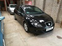 SEAT LEON TDI STYLEANCE! FSH YEARS MOT! NOT GOLF,AUDI A3