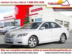 2009 Toyota Camry LE - Spacious & Pleasant to Drive