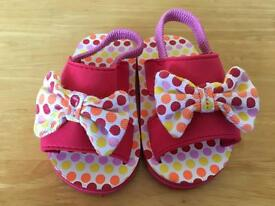 Baby/Toddler Sandals size 3 Mothercare