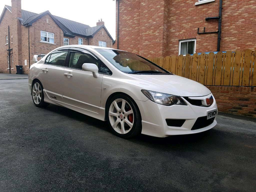 2008 honda civic fd2 type r import in dromara county down gumtree. Black Bedroom Furniture Sets. Home Design Ideas