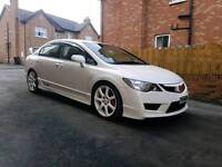 2008 Honda Civic FD2 Type R Import