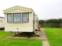 Private Sale CHEAP Static Caravan on East Yorkshire Coast Park Only £8350 NR Tunstall,Patrington
