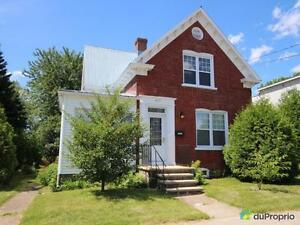 148 500$ - Maison 2 étages à vendre à Shawinigan (Grand-Mère