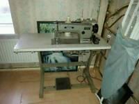 Brother sewing machine (B755-mk3)