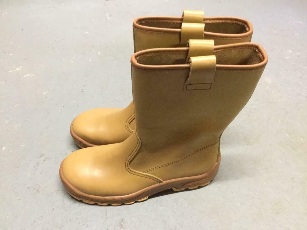 e89b8b06ed7 New Jallatte Rigger boots. Size 10 | in Norwich, Norfolk | Gumtree