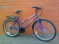 Universal mountain bike - Mudguard - Good Condition !