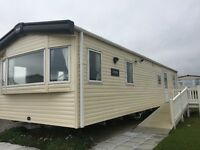 2 Bed Wheelchair Friendly Static Caravan for Sale at Trecco Bay ParkdeanResorts