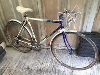 Mens Racing bike Emmelle £40 ono Retro