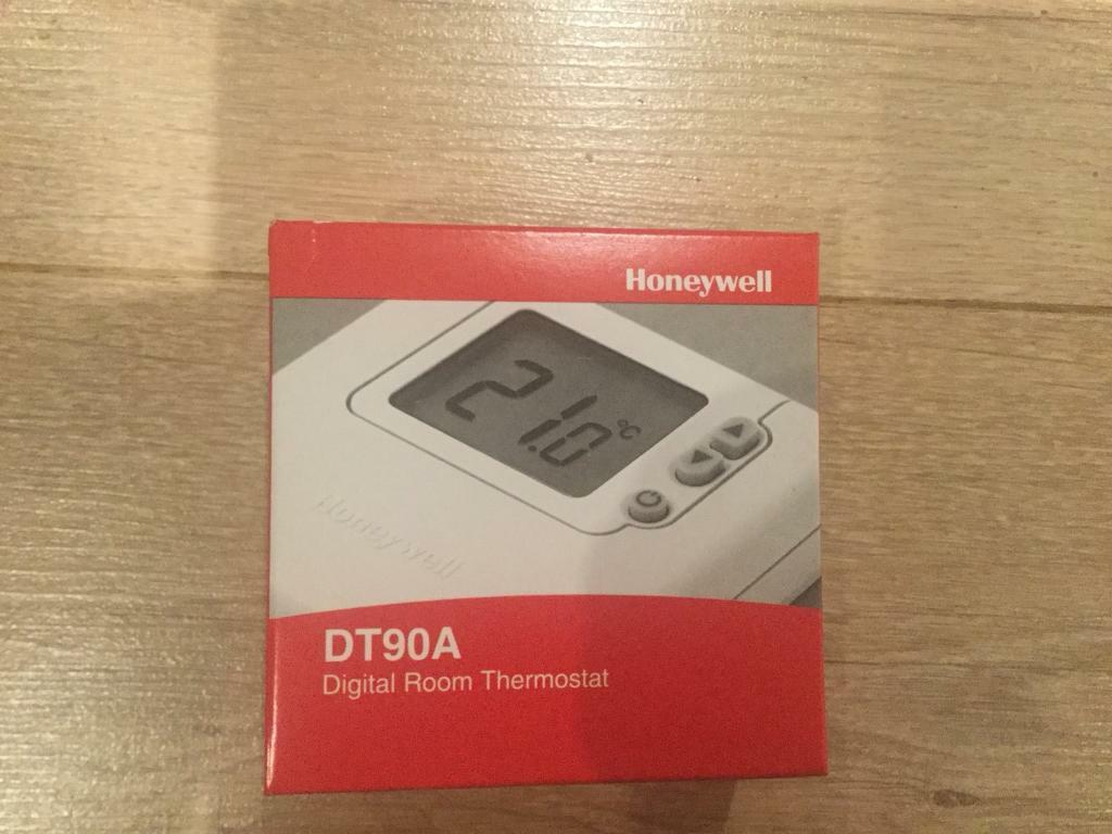 Honeywell Digital Room Thermostat
