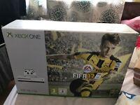 Xbox one S 500GB Fifa 17