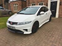2009 Honda Civic Type R Championship Edition FN2