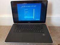 Dell XPS 15 i7 Full HD 1TB HDD 32GB SSD Windows 10 100% Working